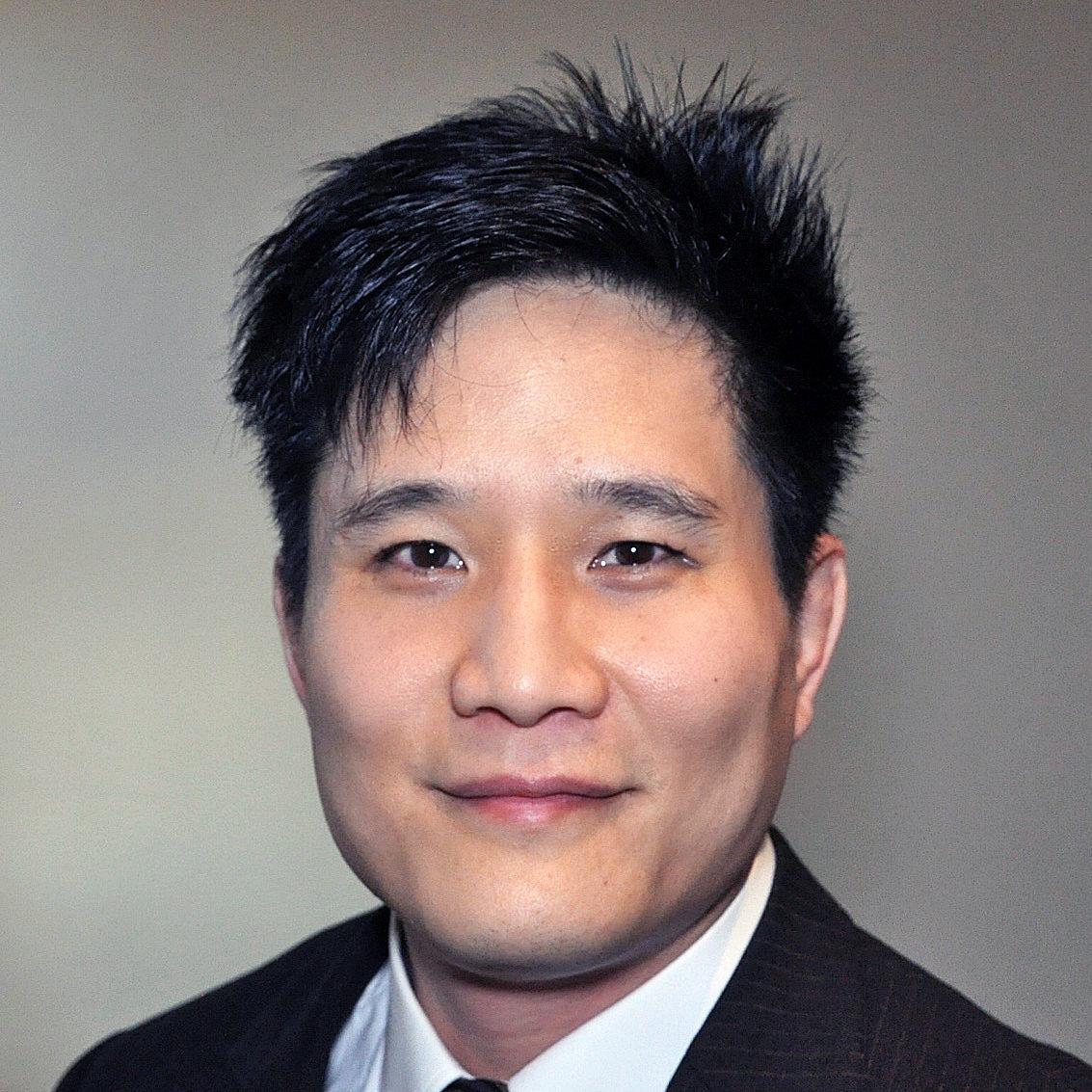 Leo Hirai (IC) SVG Headshot